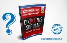 KPSS ÇIKMAMIŞ SORULAR MATEMATİK SORU BANKASI
