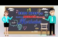 KOZMİK ODA 2020 KPSS OABT MATEMATİK (LİSE) ÖĞRETMENLİĞİ DENEME SETİ