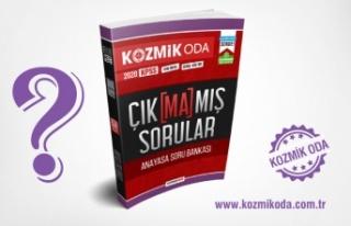 KPSS ÇIKMAMIŞ SORULAR ANAYASA (VATANDAŞLIK BİLGİSİ)...