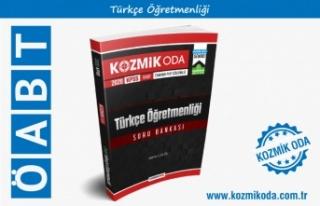 Kozmik Oda Türkçe ÖABT Soru Bankası