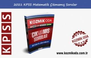 2021 KPSS ÇIKMAMIŞ MATEMATİK SORU BANKASI (PDF...
