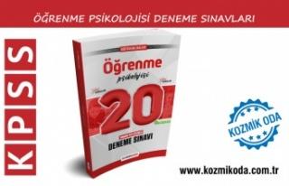 2021 KPSS ÖĞRENME PSİKOLOJİSİ DENEME SINAVI ÇÖZÜM...
