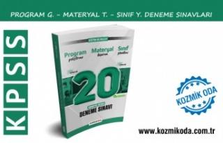 2021 KPSS PROGRAM GELİŞTİRME DENEME SINAVI ÇÖZÜM...