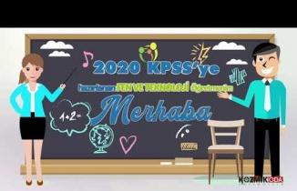 KOZMİK ODA 2020 KPSS OABT FEN VE TEKNOLOJİ ÖĞRETMENLİĞİ DENEME SETİ